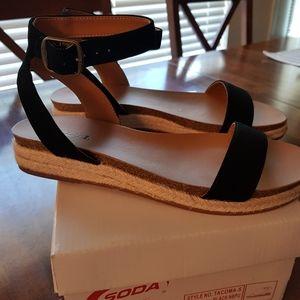 Soda Shoes - Soda sandals